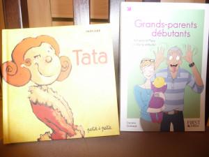Livres d'annonce dans Les annonces Tata-+-grands-parents-300x225